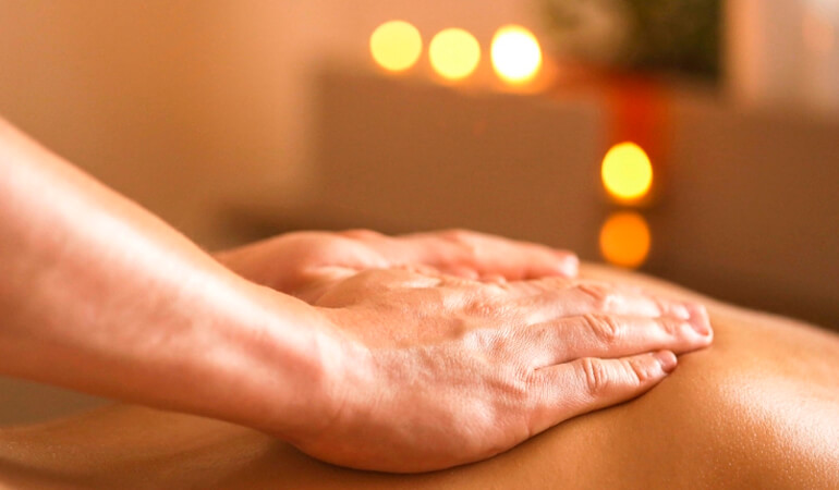 Tantric Massage Can Improve Your Sexual Performance