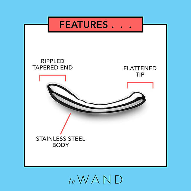 Features of LE WAND - Arch