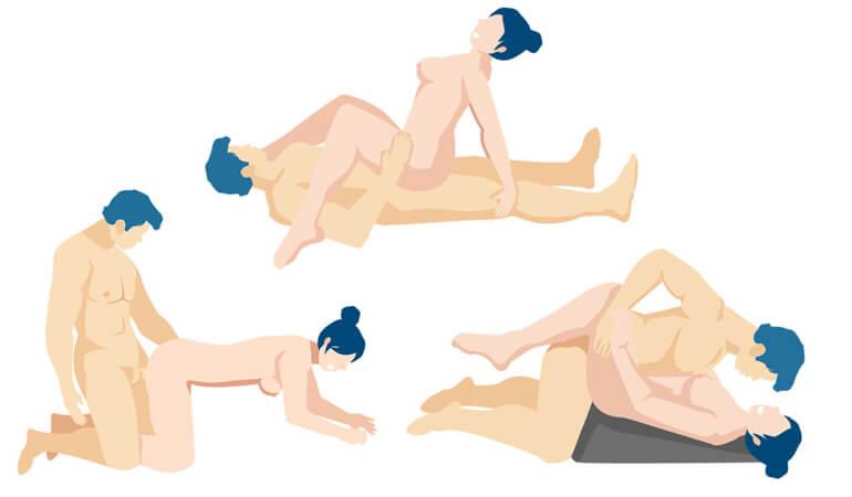The Best G-Spot Positions